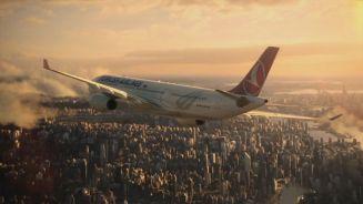 Gewagtes Reiseziel: Turkish Airlines fliegt nach Gotham