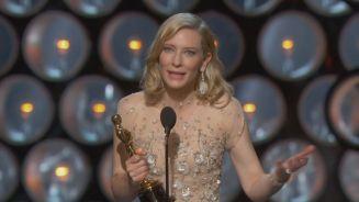 Oscar-Wucher: Goodie Bag für 200.000 Dollar!