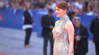 Venedig: Emma Stone und Co. verzaubern Film-Festival