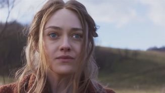 Stumme Heldin: Dakota Fanning in 'Brimstone'