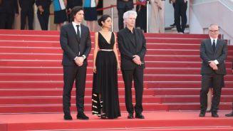Premiere in Cannes: Adam Driver über 'Paterson'
