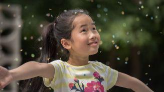 Kinder-Scharade: 'Ente gut! Mädchen allein zu Haus'