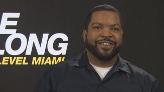 Ice Cube: Auch ohne Oscar glücklich