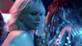 'Atomic Blonde': Kompromisslos kämpfende Top-Agentin