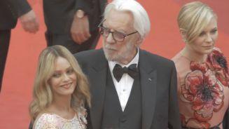 Cannes gestartet: Star-Auflauf auf dem roten Teppich