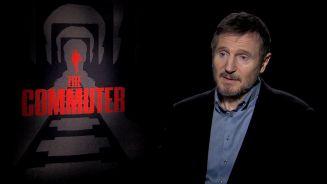 'The Commuter': Liam Neeson zu alt für Actionfilme?