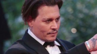 Fans sauer: Johnny Depp macht bei Harry-Potter-Film mit