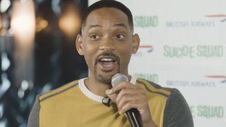Wieder 5 Jahre alt: Will Smith rastet wegen Batman aus