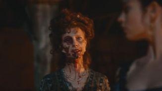 Horror-Zombie-Romanze feiert Premiere in London