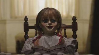 Regisseur von Annabelle: 'Die Horror-Puppe ist zurück'