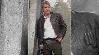 Krasse Summe: Harrison Ford versteigert Han-Solo-Jacke