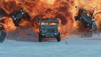 'Fast and Furious': 3 Überraschungen aus dem Trailer