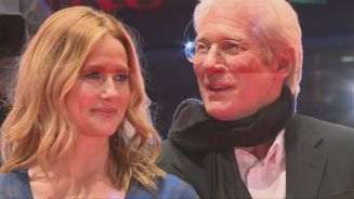 Glamour und Politik: Richard Gere mit 'The Dinner'