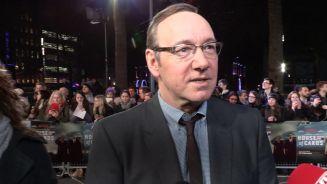 Netflix zieht Reißleine: Karriere-Aus für Kevin Spacey