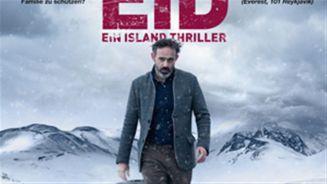 'Der Eid': Mitreißender Thriller aus Island