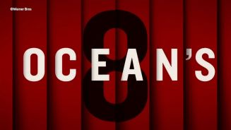 Kinotrailer in Youtube-Trends: Ocean's 8 schlägt ein