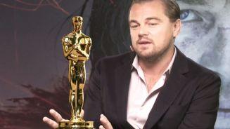 5 Gründe: Darum sollte DiCaprio einen Oscar gewinnen