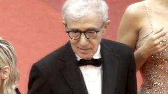 Woody Allen: Premiere von 'Café Society' in Cannes