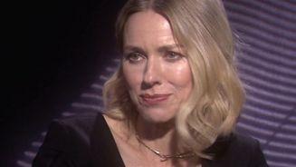 Gruselthriller 'Shut In': Naomi Watts' größte Angst