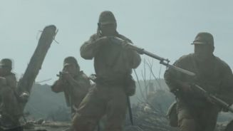 Kampfzone: Diese 3 Kriegsfilme sind bereit zum Feuern