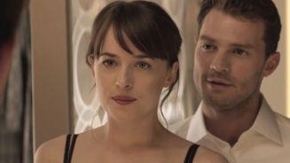 Fifty Shades of Grey 2: Das verrät der neue Trailer