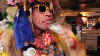 Karneval und Armut: Belgiens 'Dreckige Jeanettes'