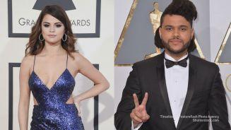 Chartstürmer oder Drama? Gomez und Weeknd planen Duett