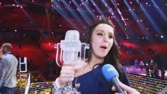 ESC-Enttäuschung: Ukraine gewinnt, Deutschland Letzter