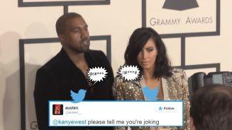 Schwere Entscheidung: Kanyes Albumtitel steht fest