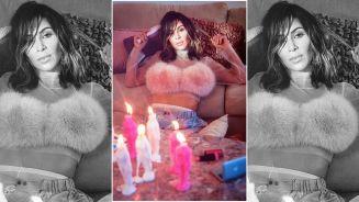 Kim Kardashian: 'Ich bin ein Fan von Taylor Swift'