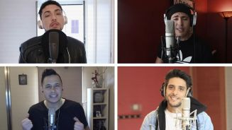 Musikexperiment: So eine Boyband hats noch nie gegeben