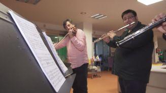 Musiktherapie: So hilft Klassik auf der Intensivstation