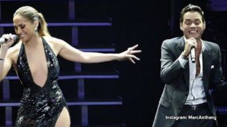 Jennifer Lopez: Zurück zum Ex-Mann Marc Anthony