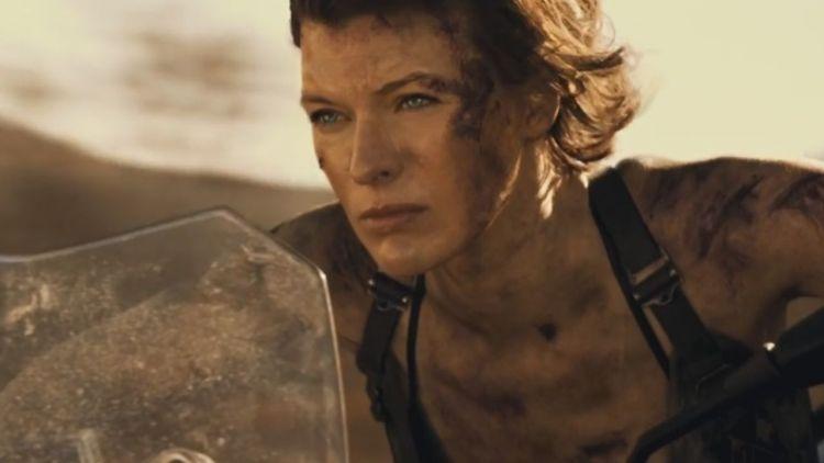 Letztes Kapitel: Neuer Trailer von 'Resident Evil 6'