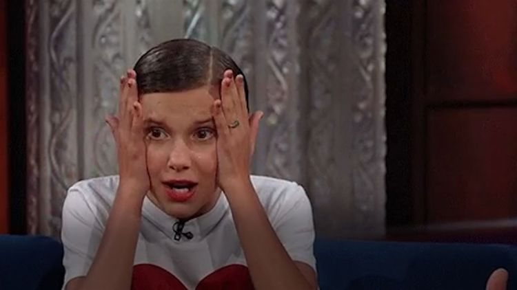 Doppelgänger-Alarm: Millie Bobby Browns Zwilling?